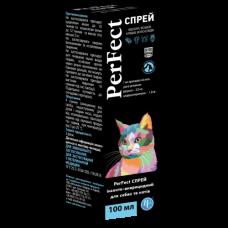 Перфект (PerFect) спрей інсектоакарицидний для зовнішнього застосування