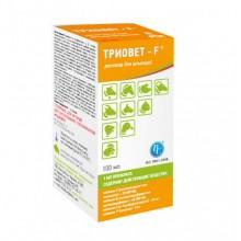 Триовет-F ® (розчин для ін'єкцій)